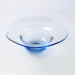 小皿 / Rie Glass Garden