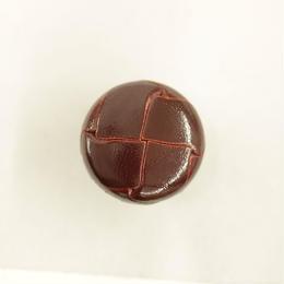 革ボタン(200-23-45) 23㎜  1個