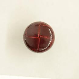 革ボタン(200-21-45) 21㎜  1個