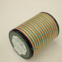 LITTLE HOUSE レインボーキルト糸 #40/300m  色番2