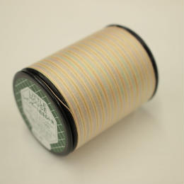 LITTLE HOUSE レインボーキルト糸 #40/300m  色番7