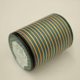 LITTLE HOUSE レインボーキルト糸 #40/300m  色番3