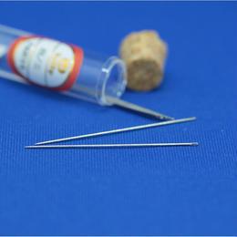 チューリップ 針ものがたり    きぬ針(太さ0.56㎜) 6本入り