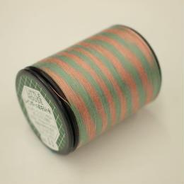 LITTLE HOUSE レインボーキルト糸 #40/300m  色番11