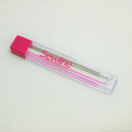 ソーライン 布用シャープペン用替芯3色セット