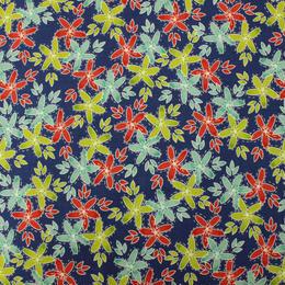 Moda fabrics Hometown Girl 110cm幅【10cm単位】43060-18