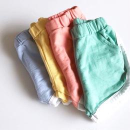 relax short pants < I.b032dr80427012