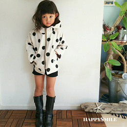 reversible dot jumper