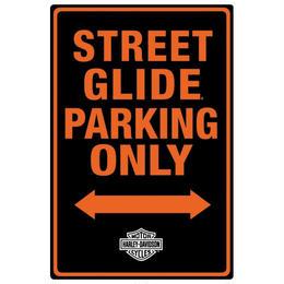 H-D® Street Glide Park