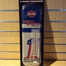 #1レーシング 温度計