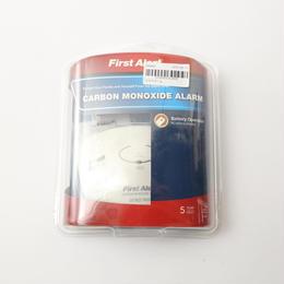 First Alert CO400 電池式一酸化炭素警報機