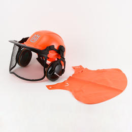 Husqvarna ProForest ヘルメットシステム