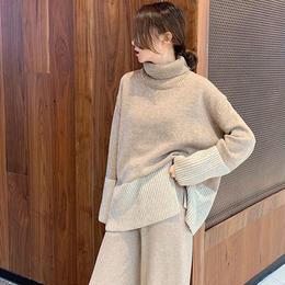 knit set up
