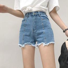 studs short pants