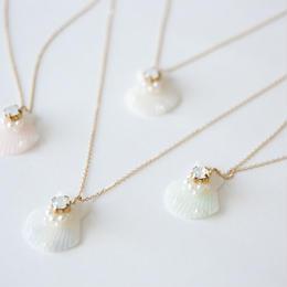 Luxury Sea Dream Necklace