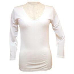 KB婦人用8分袖シャツ