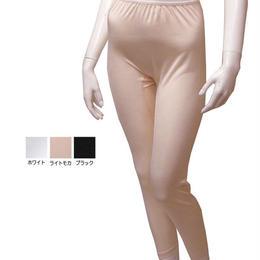 【完売次第終了】LC正絹婦人用ロングアンダーパンツ