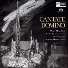 SACD:ハイブリッド:カンターテ・ドミノ/世界のクリスマス