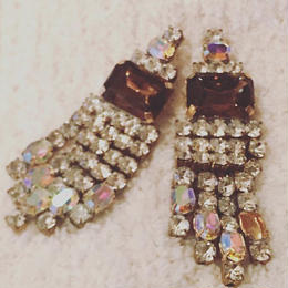 Vintage Earing ヴィンテージ ピアス