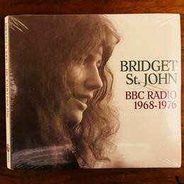 CD「BBC RADIO 1968-1976」ブリジット・セント・ジョン  輸入盤