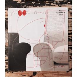 ニシワキタダシの「THE CONRAN SHOP catalog 2003-2004」