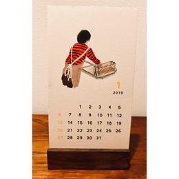 heeeunleeのKYOTO都市収集カレンダー