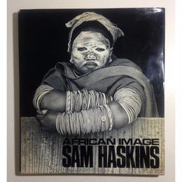 African Image - Sam Haskins