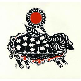 Sheep /  未 - 下條ユリ