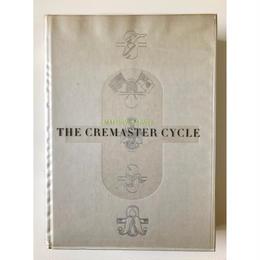 マシュー・バーニー作品集 - THE CREMASTER CYCLE