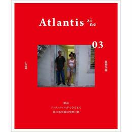 ATLANTIS zine 03号