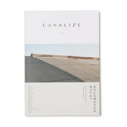 CANALIZE vol.0