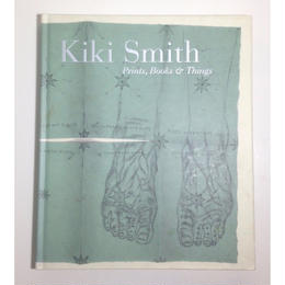 Prints, Books, and Things - Kiki Smith