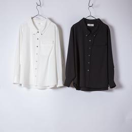 big neck B.D shirt