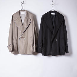 glam over coat