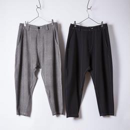 circular pants