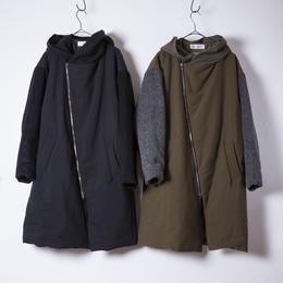 chill-buster thrash coat