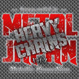 METAL JAPAN HEAVY CHAINS Vol.2 Melodic ConneXion