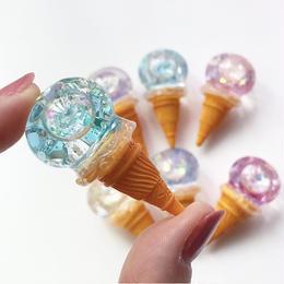 ice cream domeネックス(シングル)