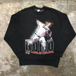 USA製 NOMO SWEAT