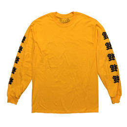 福LONG SLEEVE T