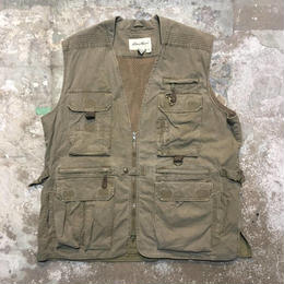 EDDIE BAUER FISHING VEST