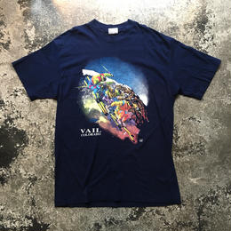 VAIL COLORADO SKI T-SHIRTS
