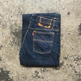 B.V.D FLAIR DENIM PANTS