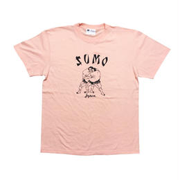 "if you want × OUTPUT iyw02 ""SUMO"" Tee"
