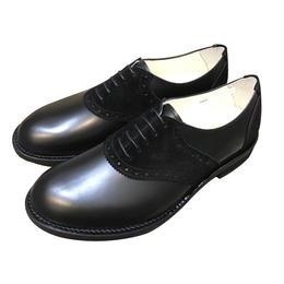 if you want saddle shoes