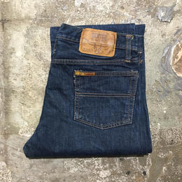 60s CANTON X-WEST W33 DENIM PANTS