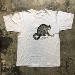 CRAZY SHIRTS KLIBAN CAT