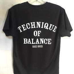 IKKEI BIKES ドライT-shirt