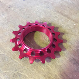 TRY ALL ALLOY 15T COG