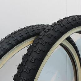 KENDA K50 COMP3 TYPE SKIN SIDE WALL 20 インチ BMX タイヤ